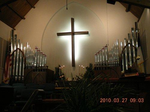 Grace Community Church, Lovely!