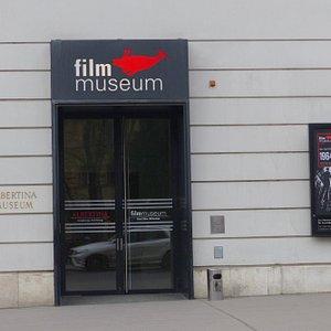 Filmmuseum in Vienna