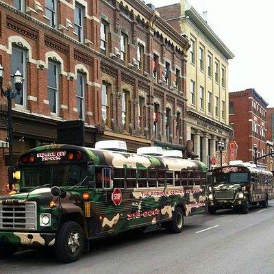 See Nashville The Redneck Way