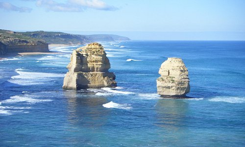 Great day at the 12 Apostles