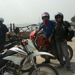 Halong Bay Offroad 2013