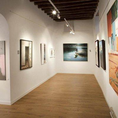 Galeria de arte Sala el Potro