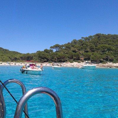 Beach Explorer Boat Trip