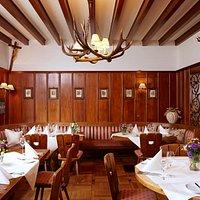 Jägerstüble - gemütliches Restaurant
