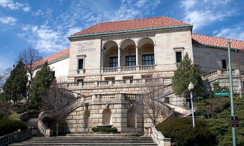The Dayton Art Institute