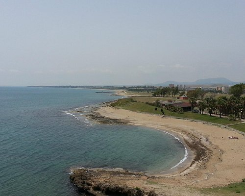 Yumurtalık Plajı