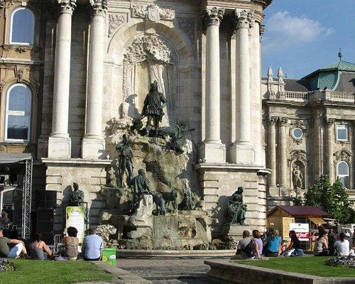 Mathias Fountain