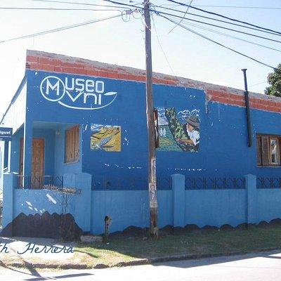 Museo del OVNI , Victoria Entre Rios