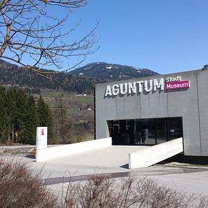 Dölsach Lienz - Stadt Museum Aguntum