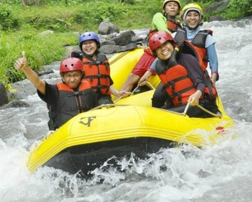 OBECH Rafting Satisfaction
