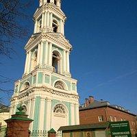 Знасенский женский монастырь, Кострома