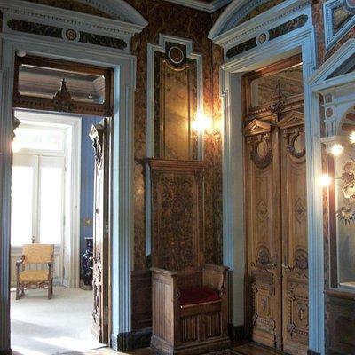 Palácio Sara Braun - Punta Arenas, Chile