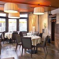 Restaurant LaSuitePayerne