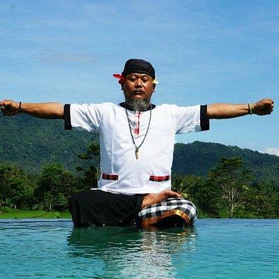 Mangku Mastra