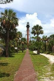 Lighthouse Area Entrance