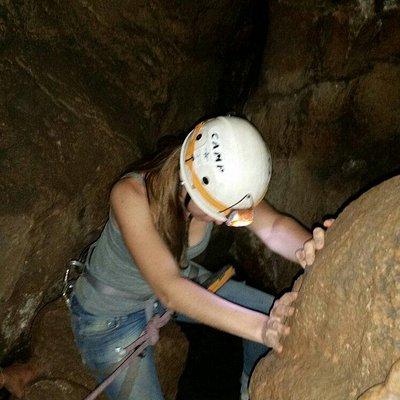 Cueva de la Sudor, Morata de Jalón