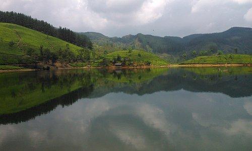 sembuwatte lake