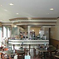 Valerios Cafe