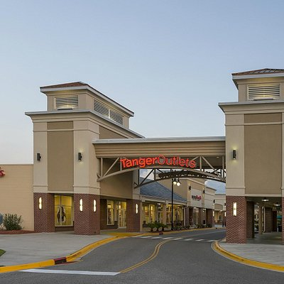 Tanger Outlets Myrtle Beach Hwy 501