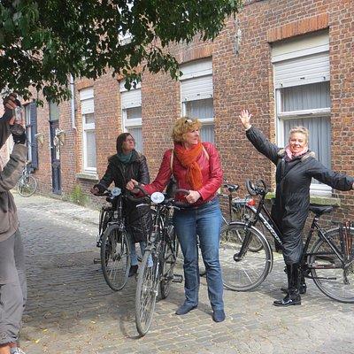 Een pitstop bij het oudste café van Brugge