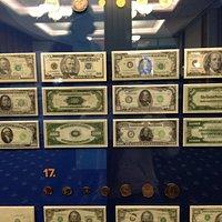 Rare bills.