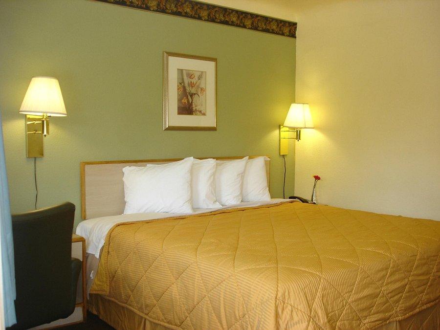 Value Inn Motel 75 9 9 Prices Reviews Eugene Or Tripadvisor