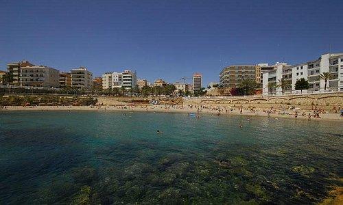 Playa de l'Alguer