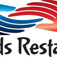 Logo Side Friends Restaurant