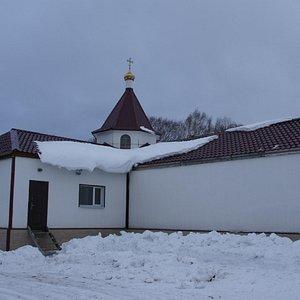 Камчатский Свято-Пантилеймонов Монастырь