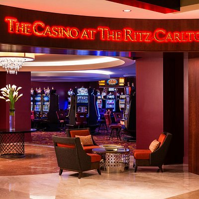 Casino at The Ritz-Carlton, Aruba