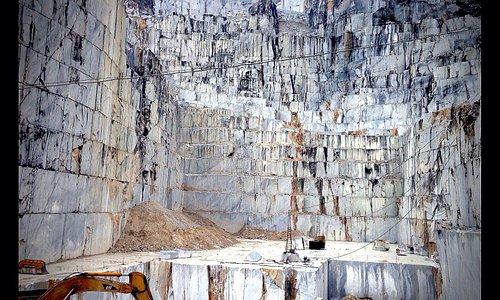 La cava interno