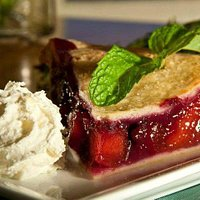 Housemade Pies and desserts