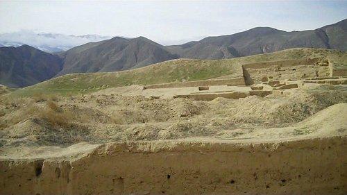 Nisa Turkmenistan