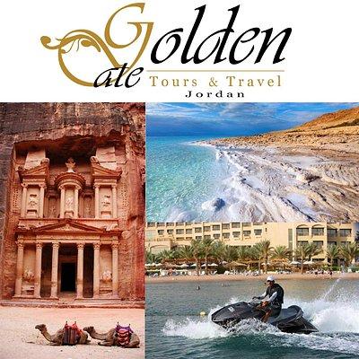 Golden Gate Tours & Travel