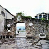 Porta della Muda, Capodistria (Koper)