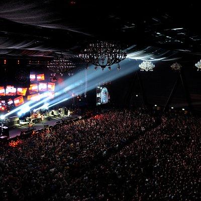 bigBOX Allgaeu Konzert