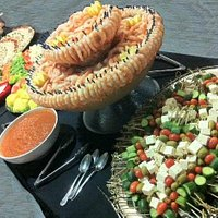 Horderves Catering