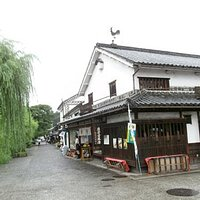 倉敷美観地区:廣榮堂本店_2