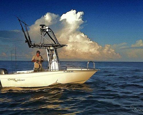 Grayton Beach fishing