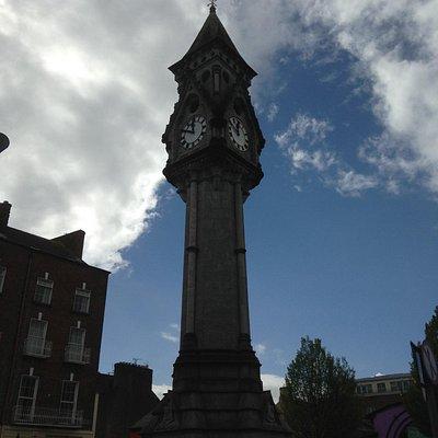 The Tait clock