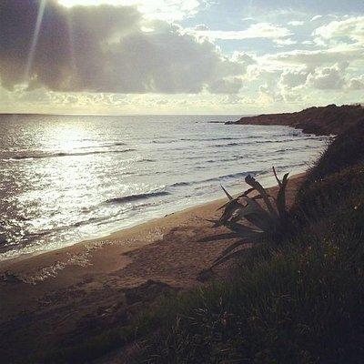 ammes beach.