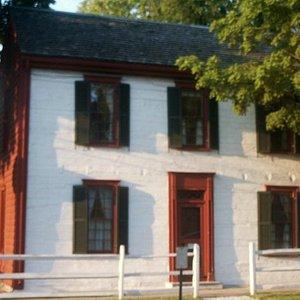 Overfield Tavern Museum