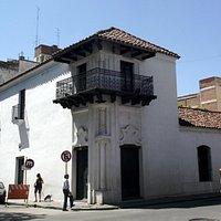 Museo Histórico Provincial Marqués de Sobremonte