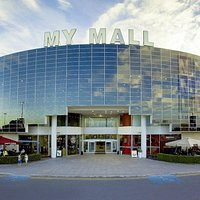 MY MALL Limassol - the largest shopping mall in Cyprus