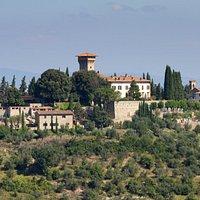 Il Castello / The Castle