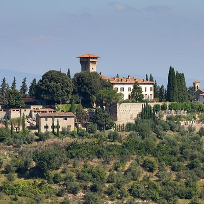 Il Castello / The Castle
