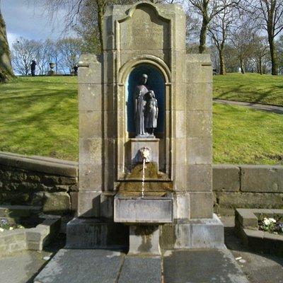 St Ann's Well