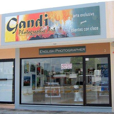 Gandi Photographic Art + Gallery