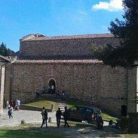 La Pieve (lato piazzetta del Duomo)