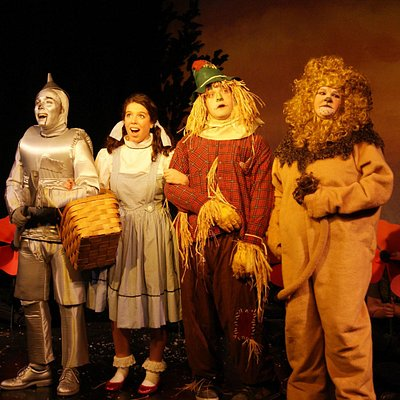 Family Musical  - The Wizard of Oz
